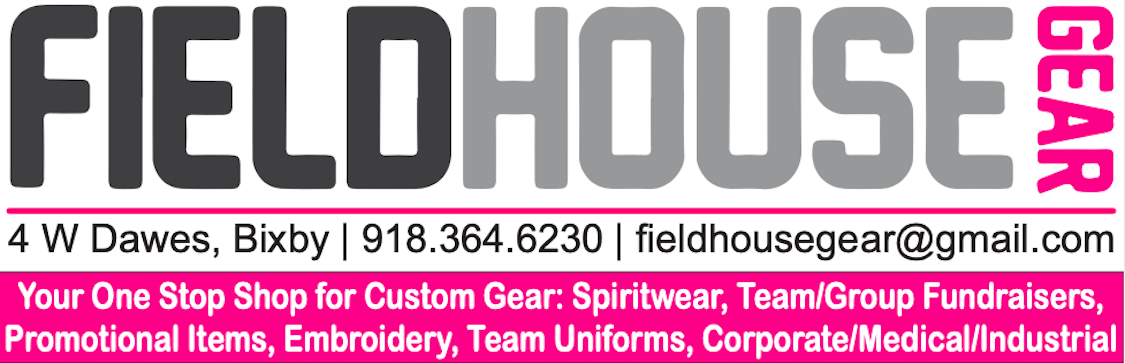 Fieldhouse gear 1125