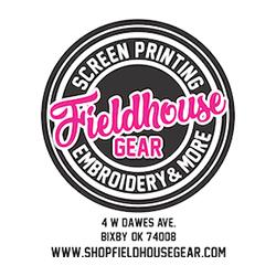 Fieldhouse Gear 250 (April '21)