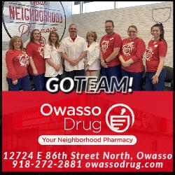 Owasso Drug 250