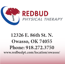 Redbud Physical Therapy 250