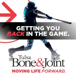 Tulsa Bone & Joint Baseball 250