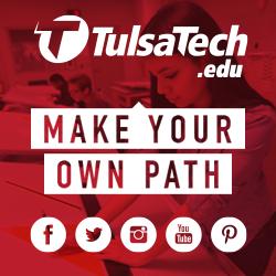 Tulsa Tech 250 #2