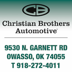 Christian Brothers Owasso 250